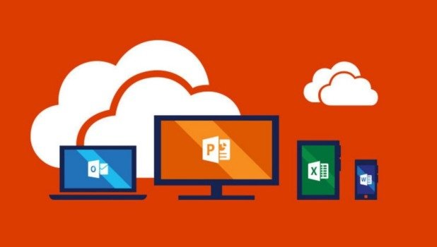 Office 365 May Update