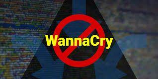 Latest victom of WannaCry Ransomware virus