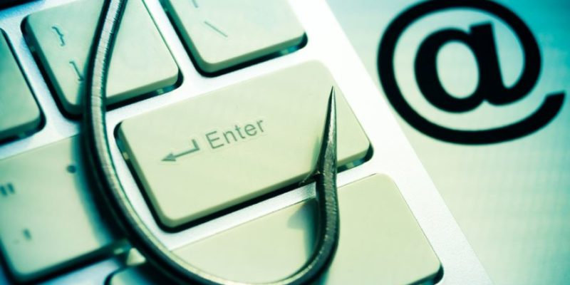 Words Often Found Within Phishing Emails