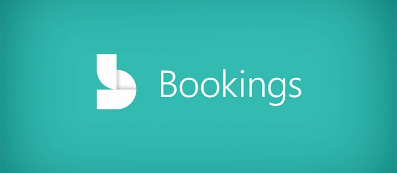 Need to make bookings? Office365 Bookings may be the answer