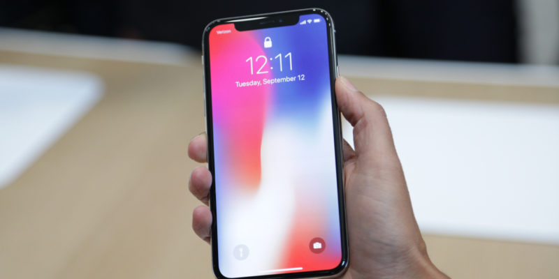 The iPhone X: What's Different and Why is it Important?