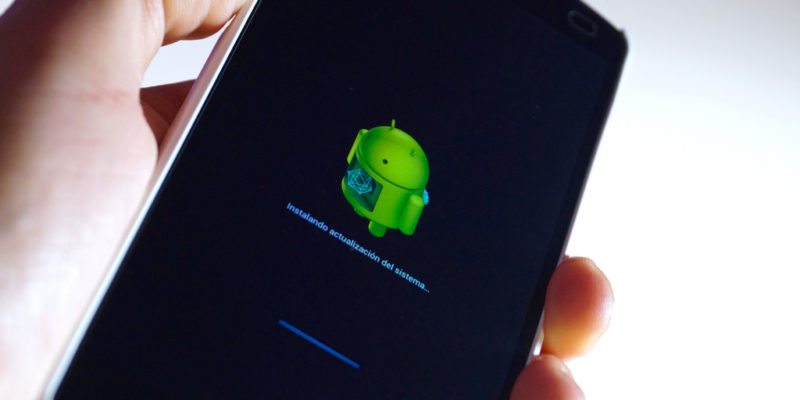 Android malware secretly records phone calls and private data