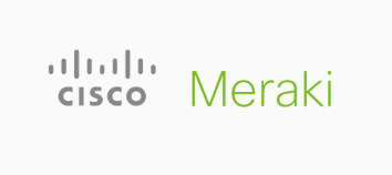 Cisco Meraki Header