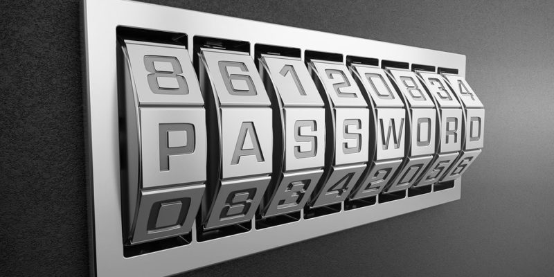 Do you reuse your passwords?