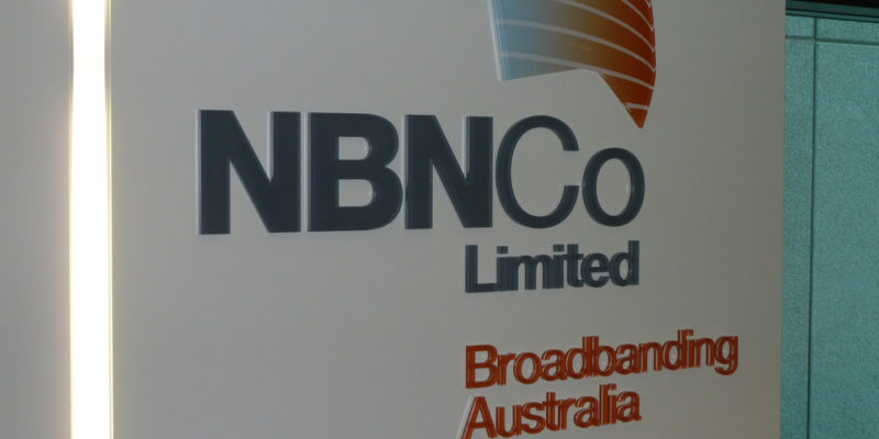 New NBN Scam on the Horizon