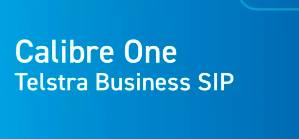 Introducing Business SIP by Telstra