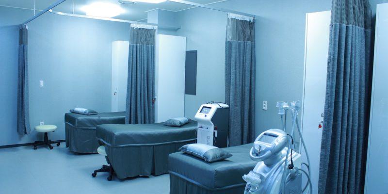 Victorian hospital hacked