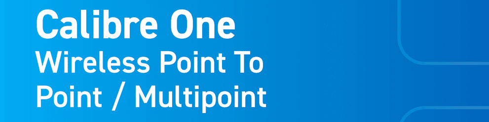 Wireless point to point multipoint