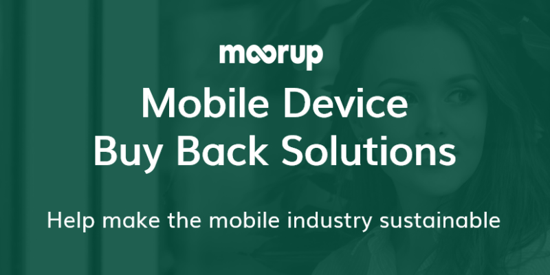 Announcing our Latest Sustainability Trade In Partner: Moorup