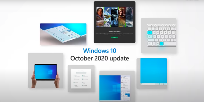 How to Get The Windows 10 Update: Version 20H2 Early!